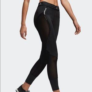Adidas Stella McCartney Run Ultra Flat Knit tights
